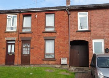 Thumbnail 2 bedroom terraced house for sale in Church Road, Cinderford