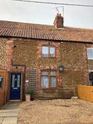 2 bed cottage to rent in Malthouse Crescent, Heacham, King's Lynn PE31