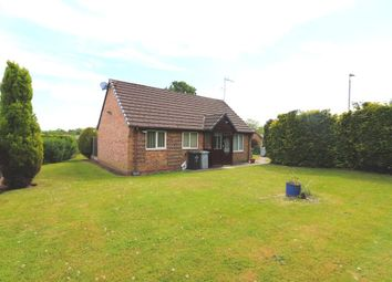 2 bed bungalow for sale in Heyes Farm Road, Macclesfield, Cheshire SK11