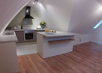 Thumbnail 1 bed flat to rent in Priory Road, St. Ives, Cambridgeshire
