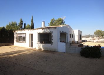 Thumbnail 3 bed villa for sale in Monover, Alicante, Spain
