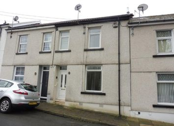 Thumbnail 2 bed terraced house for sale in Winifred Street, Dowlais, Merthyr Tydfil