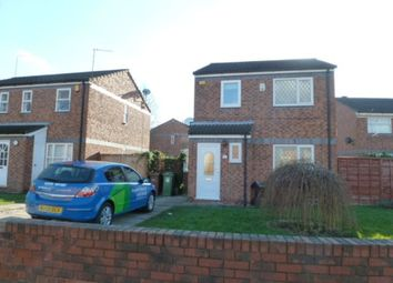 Thumbnail 3 bed detached house to rent in Howden Way, Eastmoor, Wakefield