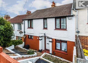 Thumbnail 3 bed terraced house for sale in Kimberley Road, Brighton