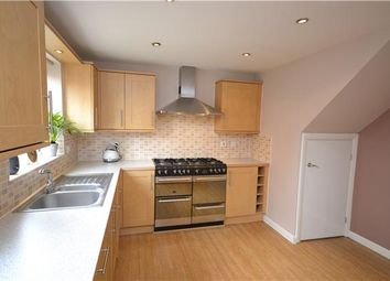 Thumbnail 4 bed property to rent in Thackeray, Bristol