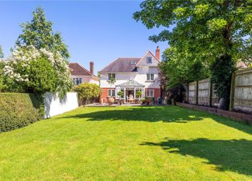 Thumbnail 6 bed detached house for sale in Yarnells Hill, Oxford, Oxfordshire