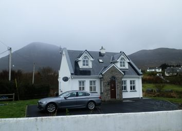 Thumbnail 3 bed detached house for sale in Pierview, Thornhill, Lecanvey, Murrisk, Mayo