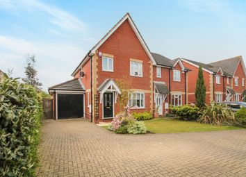 Thumbnail 3 bed semi-detached house for sale in Victoria Gate, Church Langley, Harlow