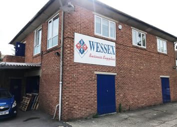 Thumbnail Warehouse to let in Wessex House, Groveley Road, Christchurch