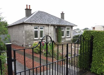 Thumbnail 2 bed bungalow to rent in Carfrae Park, Blackhall, Edinburgh