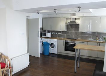 Thumbnail 5 bed terraced house to rent in Queens Road, Sheffield, South Yorkshire