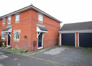 2 bed terraced house to rent in Jason Close, Orsett, Grays RM16