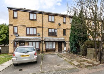 Thumbnail 5 bed property to rent in Sewell Street, Plaistow