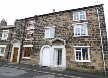 Thumbnail 3 bed end terrace house for sale in Church Street, Ribchester, Preston