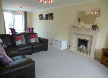 Thumbnail 3 bed semi-detached house for sale in Chadwick Street, Glossop, Derbyshire