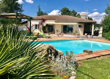 Thumbnail 3 bed property for sale in Midi-Pyrénées, Haute-Garonne, Levignac