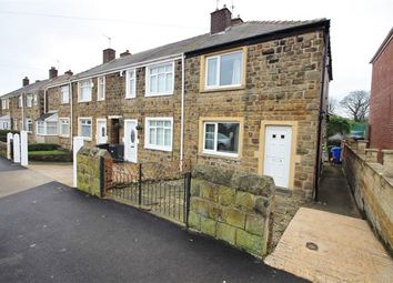 Thumbnail 2 bedroom terraced house for sale in Manor Lane, Sheffield