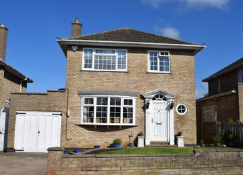 Thumbnail 4 bed detached house for sale in St. James Road, Brigg