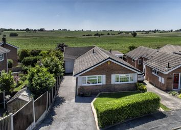 Thumbnail 3 bed bungalow for sale in Windsor Rise, Pontefract, West Yorkshire