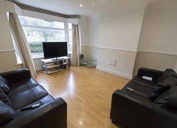 Thumbnail 4 bedroom property to rent in Kirkstall Hill, Burley, Leeds