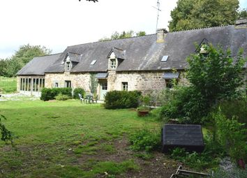 Thumbnail 4 bed detached house for sale in 56480 Cléguérec, Morbihan, Brittany, France