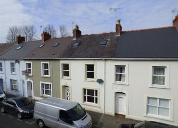 Thumbnail 5 bed terraced house to rent in Cartlett, Haverfordwest