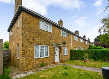 Thumbnail 3 bed semi-detached house for sale in Gainsborough Road, Richmond, Surrey