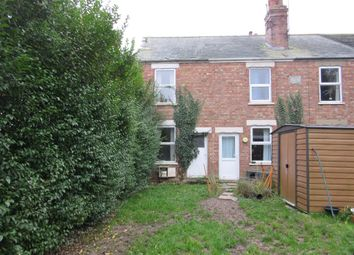 Thumbnail 2 bed terraced house for sale in Bridge Road, Long Sutton, Spalding