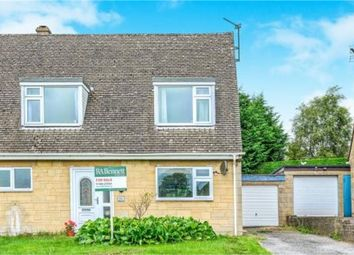 Thumbnail 3 bed semi-detached house for sale in Maugersbury Park, Stow On The Wold, Cheltenham, Gloucestershire