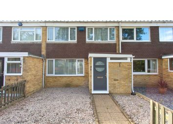 Thumbnail 3 bed terraced house for sale in Thorpe Walk, Rainham, Gillingham