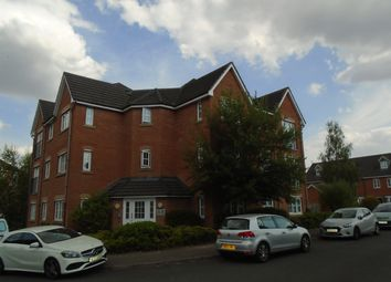 Thumbnail 2 bed flat to rent in Laxton Grove, Solihull
