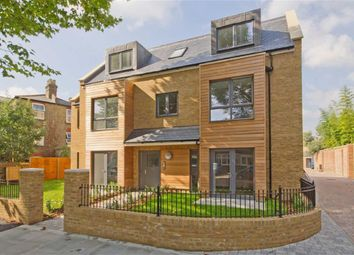 Thumbnail 1 bed flat for sale in Clifden Road, Twickenham