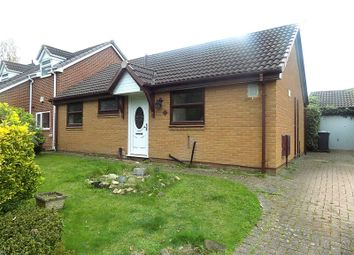 Thumbnail 2 bed bungalow for sale in Ringwood Close, Birchwood, Warrington