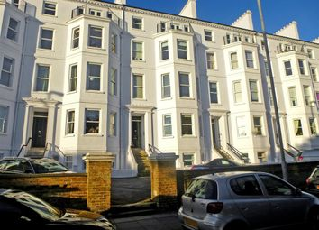 Thumbnail 2 bed flat for sale in Southsea Terrace, Southsea, Hampshire