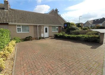 Thumbnail 2 bed bungalow for sale in Crag Bank Road, Carnforth