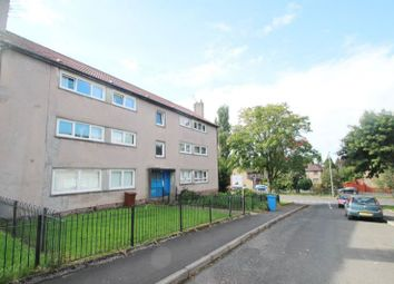 Thumbnail 2 bed flat for sale in 2D, Whiteford Place, Dumbarton G823Js