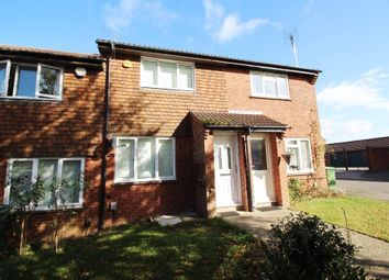 Thumbnail 2 bed terraced house for sale in Warley Rise, Tilehurst, Reading