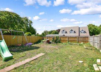 Thumbnail 2 bed bungalow for sale in Cross Road, Walmer, Deal, Kent