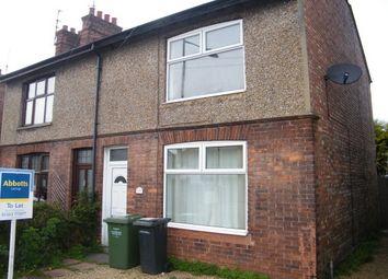 Thumbnail 3 bedroom property to rent in Loke Road, Kings Lynn