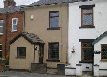 Thumbnail 2 bed cottage to rent in Preston Road, Coppull, Chorley