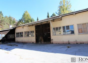 Thumbnail Industrial for sale in Dht 1258, Kranjska Gora, Slovenia