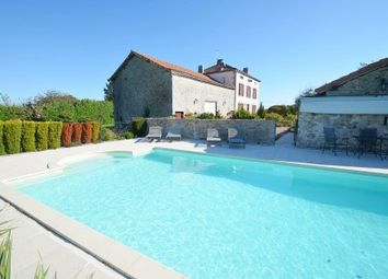 Thumbnail 6 bed property for sale in St-Mathieu, Haute-Vienne, France