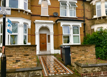 Thumbnail 1 bed flat for sale in Forest Drive East, London