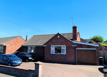 Thumbnail 2 bed detached bungalow for sale in Manor Orchard, Taunton
