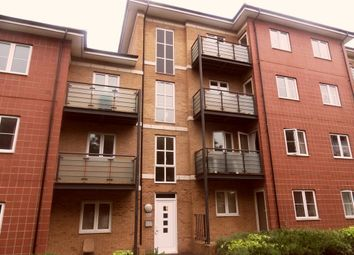 Thumbnail 1 bedroom flat to rent in Kiln Way, Dunstable