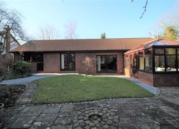 Gregson Way, Fulwood, Preston PR2. 4 bed detached bungalow for sale