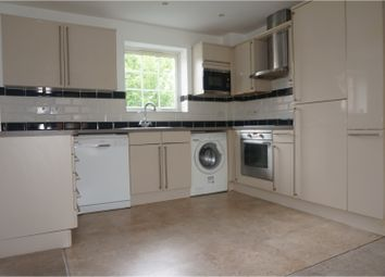 Thumbnail 2 bed flat for sale in Kings Park, Leigh