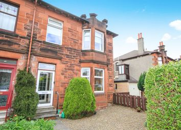 Thumbnail 1 bedroom flat for sale in St Ronans Drive, Rutherglen, Glasgow