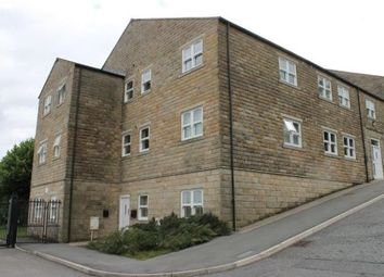 Thumbnail 2 bed flat to rent in Ivegate, Colne