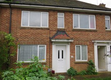 Thumbnail 2 bed flat for sale in Sherbourne Close, Hove